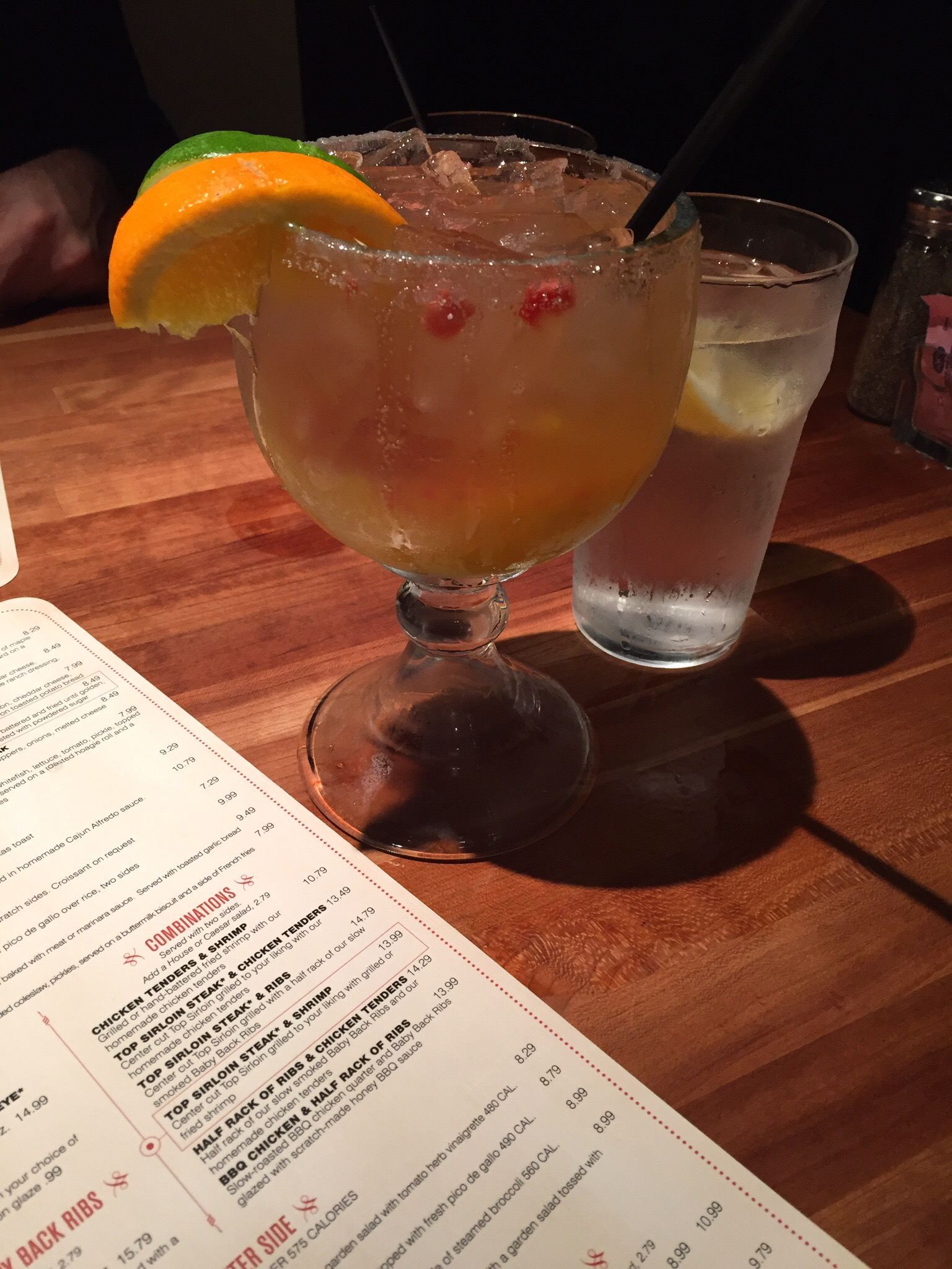 Cheddar s Scratch Kitchen Restaurant Review – Constantly Curating